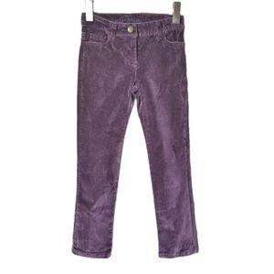 Mini Boden Corduroy Skinny Pants Size 7